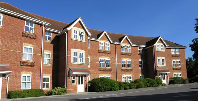 Berkshire Rooms - 2 Bedroom Property in Bracknell Image
