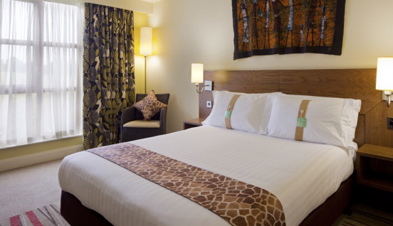 Chessington Safari Hotel Wanyama View Room Image
