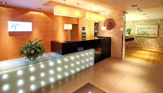 Holiday Inn Express Redditch Image