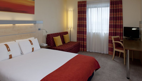 Holiday Inn Express Slough Image