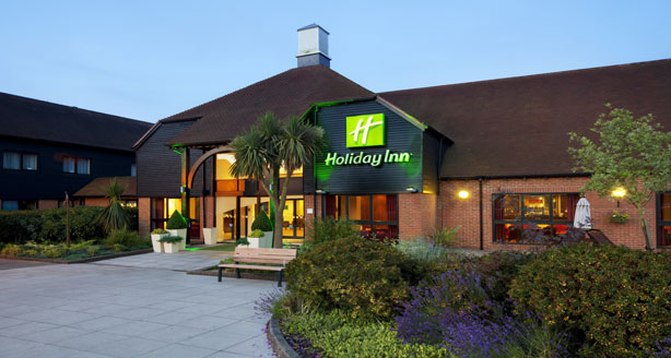 Holiday Inn Fareham Image