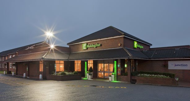 Holiday Inn High Wycombe M40 J4 Image