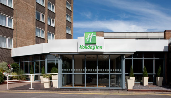 Holiday Inn Portsmouth Image