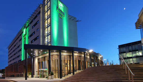 Holiday Inn Reading M4 J10 Image
