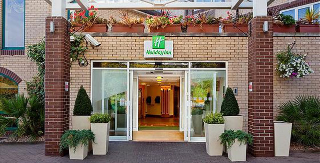 Holiday inn Slough Windsor - 2 Night Offer Image