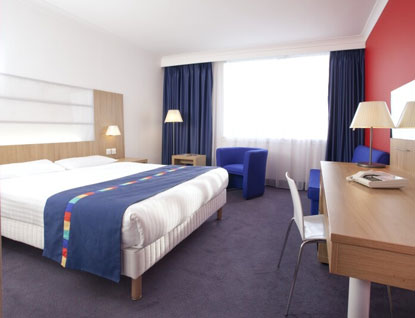 Park Inn Heathrow Image