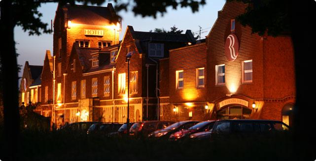 Ramada Farnham Hotel Image