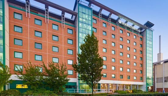 The Double Tree By Hilton Woking Image