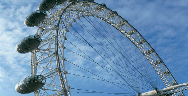EDF London Eye Image