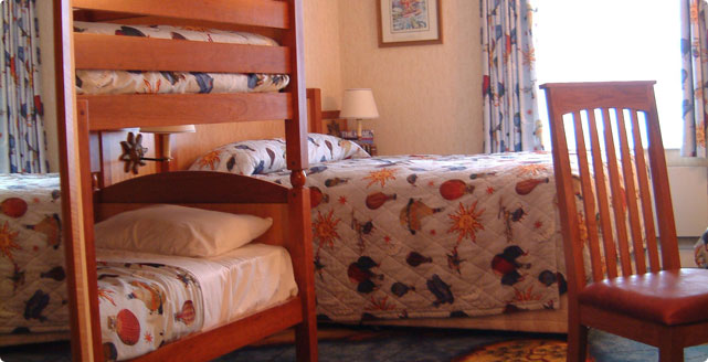 Home » Hotels » Alton Towers Hotel » Rooms