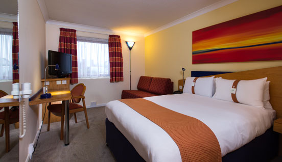 Holiday Inn Express Derby Pride Park Room Image