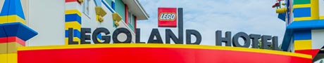 legoland short breaks