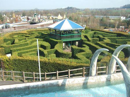 Loki's Labyrinth
