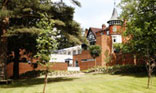 Berystede Hotel and Spa