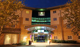 Holiday Inn Express M27 J7