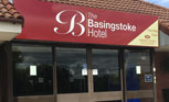 The Basingstoke Hotel