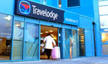 Travelodge Heathrow Terminal 5 Hotel